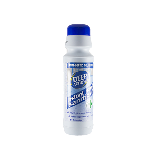 DEEP ACTION HAND SANITIZER 100M